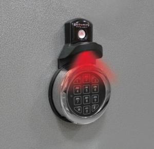 Security Safe Light- Electronic