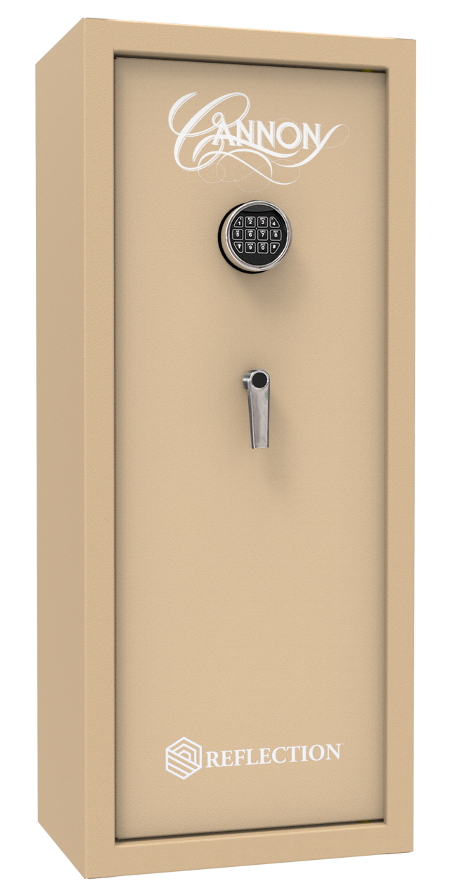Quality & Affordable Home Safes, Office Safes & Gun Safes | Cannon Safe