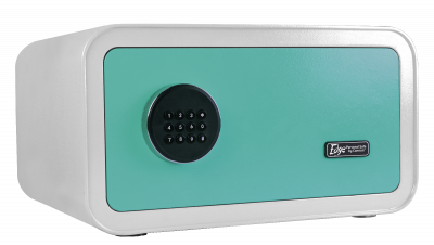 Personal safe for home or office