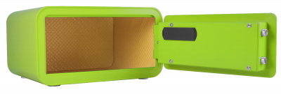 green personal safe