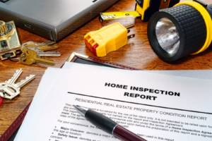 new home inspection checklist