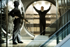 Famous Safe Cracker Scenes in Movies