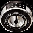 dual lock gun safe technology
