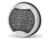 safe digital key pad