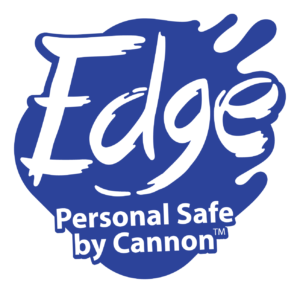 personal safe logo