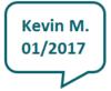 customer testimony